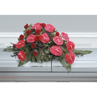 Casket Sprays Flowers Poway CA, Crystal Gardens